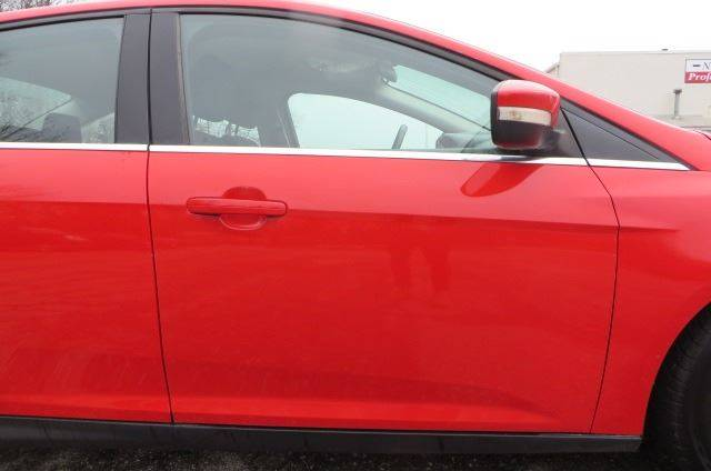2012 Ford Focus SEL (image 27)