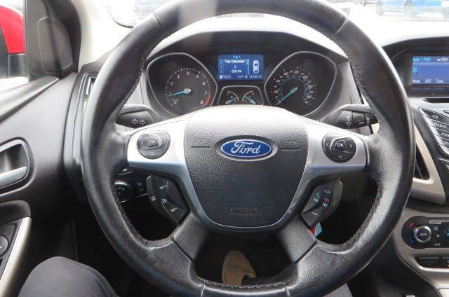 2012 Ford Focus SEL (image 55)