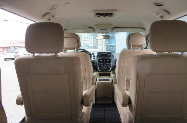 2014 Dodge Grand Caravan SXT (image 21)