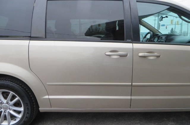 2014 Dodge Grand Caravan SXT (image 25)
