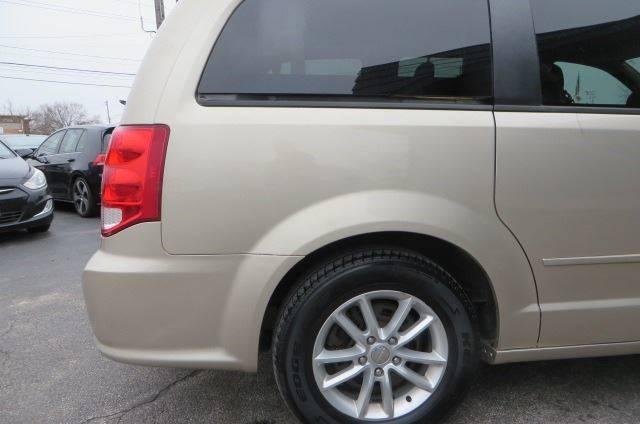 2014 Dodge Grand Caravan SXT (image 26)