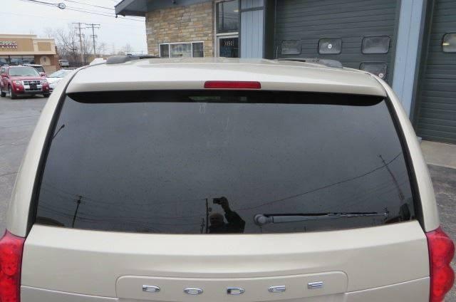 2014 Dodge Grand Caravan SXT (image 29)
