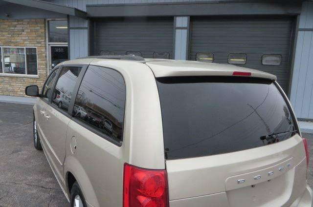 2014 Dodge Grand Caravan SXT (image 30)