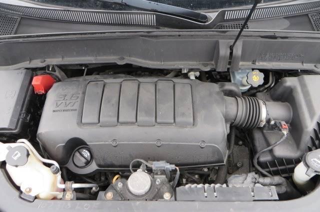 2012 Chevrolet Traverse LT (image 10)