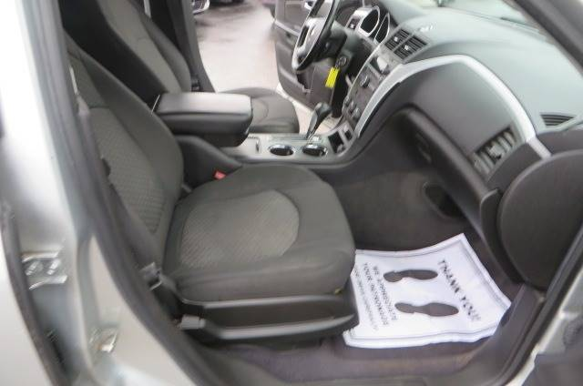 2012 Chevrolet Traverse LT (image 21)