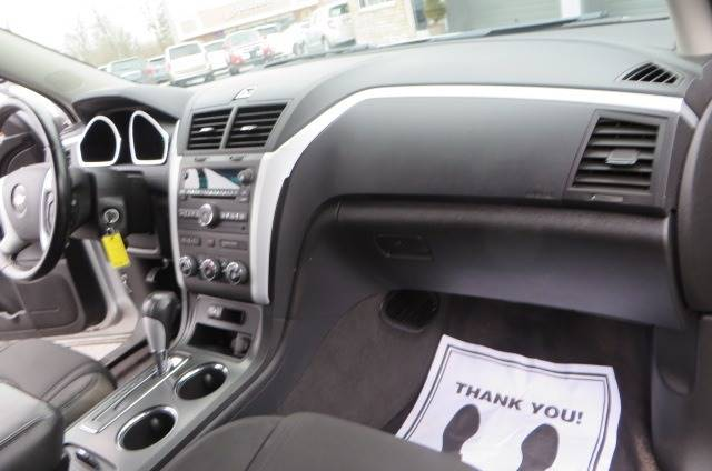 2012 Chevrolet Traverse LT (image 22)