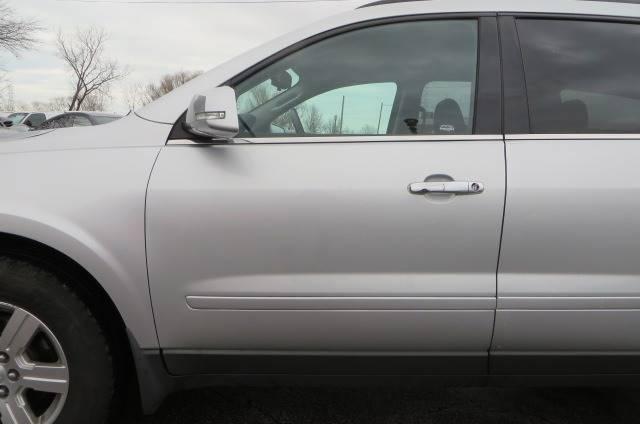 2012 Chevrolet Traverse LT (image 25)