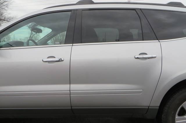 2012 Chevrolet Traverse LT (image 26)