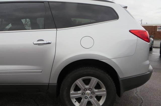 2012 Chevrolet Traverse LT (image 27)