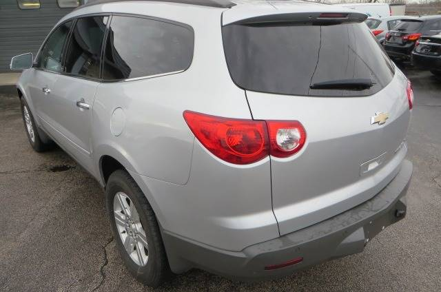 2012 Chevrolet Traverse LT (image 29)