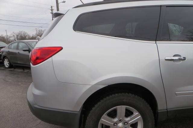 2012 Chevrolet Traverse LT (image 33)