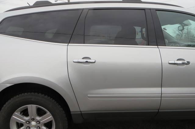 2012 Chevrolet Traverse LT (image 34)