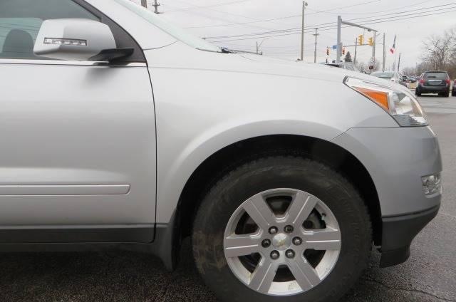 2012 Chevrolet Traverse LT (image 36)