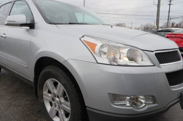 2012 Chevrolet Traverse LT (image 37)