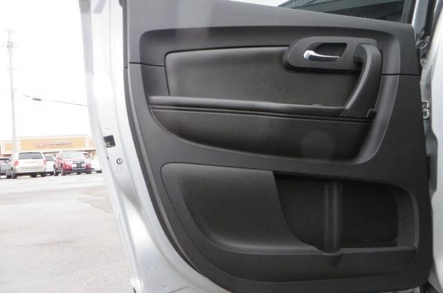 2012 Chevrolet Traverse LT (image 41)