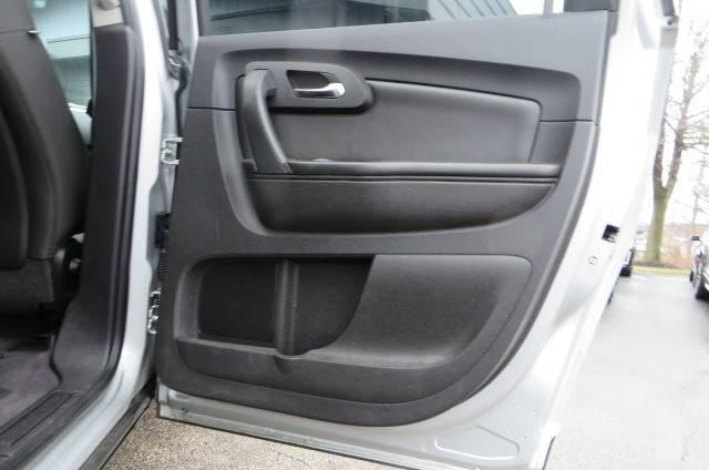 2012 Chevrolet Traverse LT (image 42)