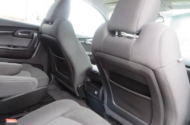 2012 Chevrolet Traverse LT (image 45)