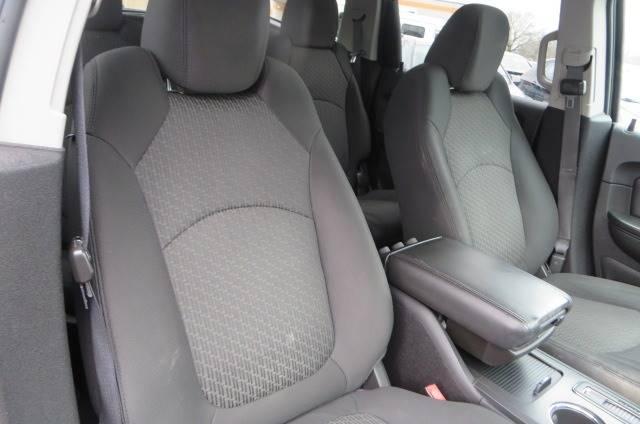 2012 Chevrolet Traverse LT (image 47)
