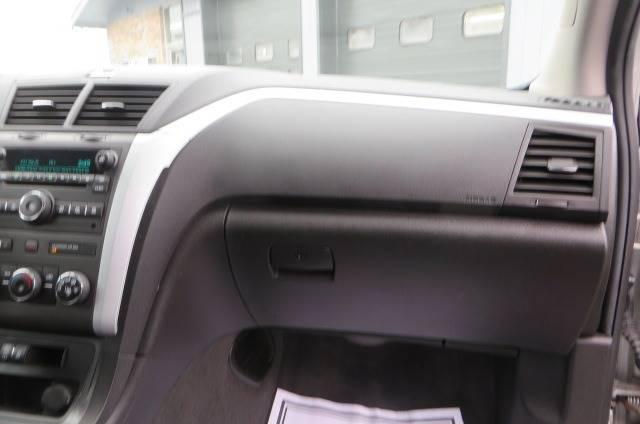 2012 Chevrolet Traverse LT (image 49)