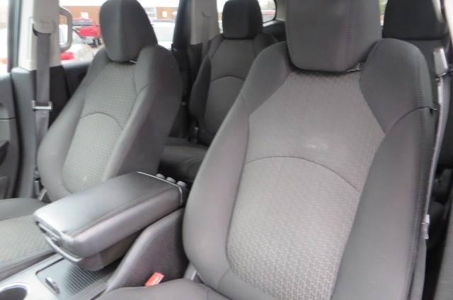 2012 Chevrolet Traverse LT (image 51)