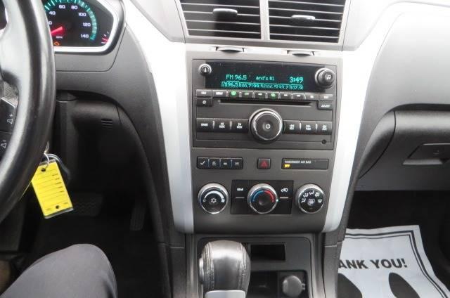 2012 Chevrolet Traverse LT (image 54)