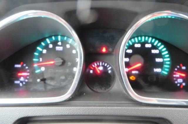 2012 Chevrolet Traverse LT (image 56)