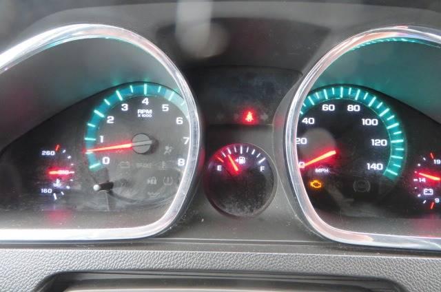2012 Chevrolet Traverse LT (image 57)