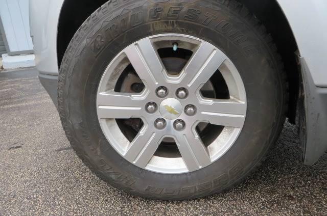 2012 Chevrolet Traverse LT (image 59)