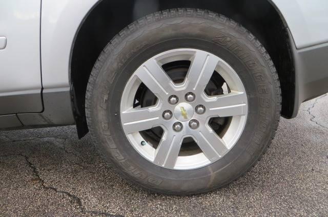 2012 Chevrolet Traverse LT (image 60)
