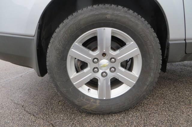 2012 Chevrolet Traverse LT (image 61)