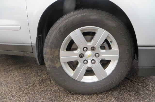 2012 Chevrolet Traverse LT (image 62)