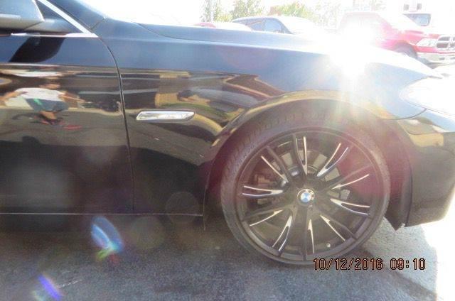 2014 BMW 5 Series AWD 528i xDrive 4dr Sedan - Willowick OH