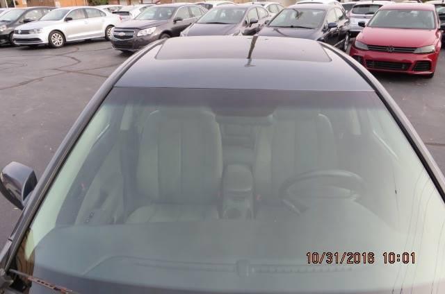 2009 Hyundai Sonata GLS V6 4dr Sedan - Willowick OH