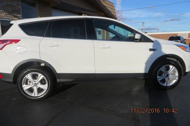 2016 Ford Escape AWD SE 4dr SUV - Willowick OH