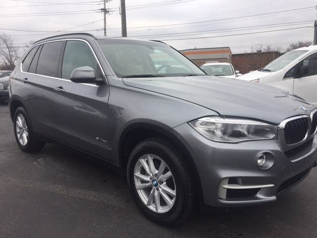2014 BMW X5 sDrive35i 4dr SUV - Willowick OH