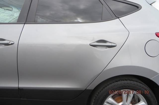 2013 Hyundai Tucson AWD GLS 4dr SUV - Willowick OH