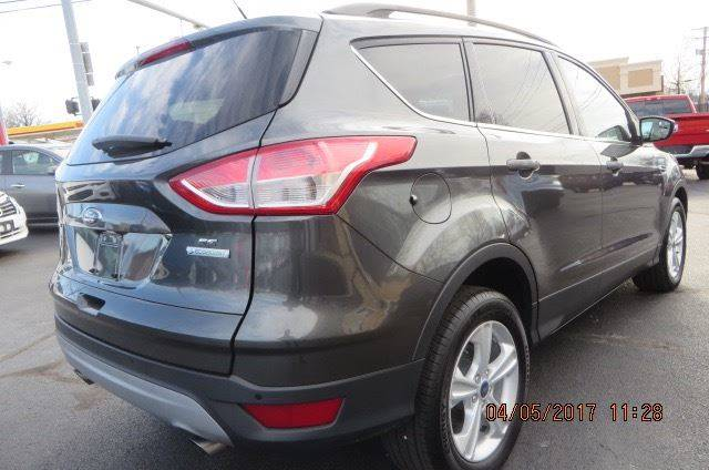 2016 Ford Escape SE 4dr SUV - Willowick OH