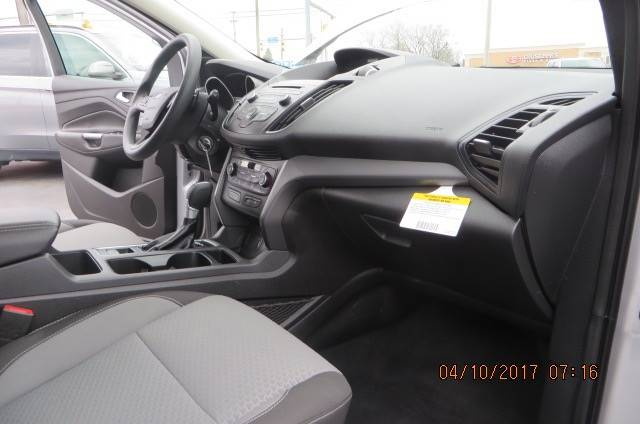 2017 Ford Escape AWD SE 4dr SUV - Willowick OH