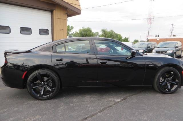 2016 Dodge Charger R/T 4dr Sedan - Willowick OH