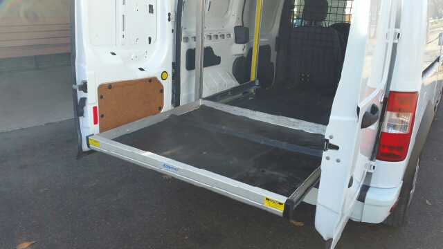 2011 Ford Transit Connect for sale at Clarks Auto Sales in Connersville IN
