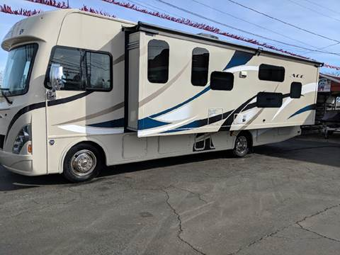 2016 Ace 30 Ft for sale at Clarks Auto Sales in Connersville IN