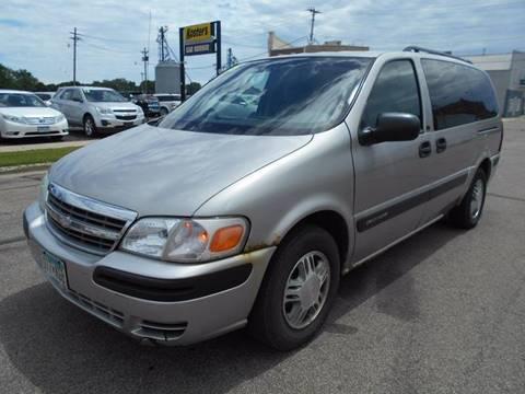2005 Chevrolet Venture for sale in Blooming Prairie, MN