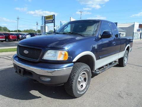 2003 Ford F-150 for sale in Blooming Prairie, MN