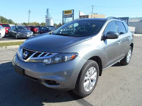 2014 Nissan Murano for sale in Blooming Prairie, MN