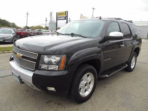 2008 Chevrolet Tahoe for sale in Blooming Prairie, MN
