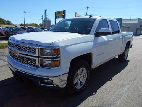 2015 Chevrolet Silverado 1500 for sale in Blooming Prairie, MN