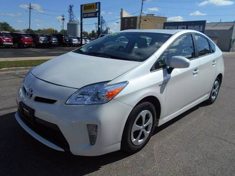 2015 Toyota Prius for sale in Blooming Prairie, MN