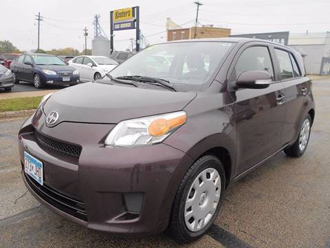 2012 Scion xD for sale in Blooming Prairie, MN