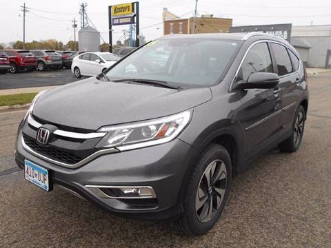 2015 Honda CR-V for sale in Blooming Prairie, MN
