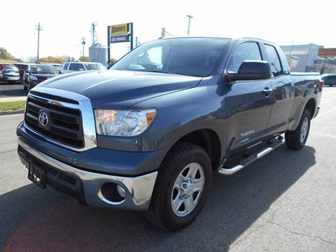 2010 Toyota Tundra for sale in Blooming Prairie, MN